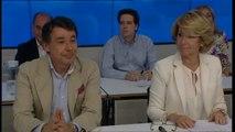 El juez Velasco investiga en la Operación Lezo las presuntas presiones al equipo de Cifuentes
