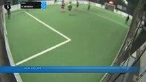 But de jeremy (3-2) - FISIC Vs FC HEINEKEN - 01/04/19 20:30 - LIGUE Fevrier 2019 - Nancy Soccer Park