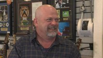 'Pawn Stars': Inside the One-of-a-Kind Shop With Rick Harrison! (Exclusive)