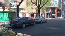 Heridas una mujer y su hija en un piso de Madrid tras ser tiroteadas por un hombre