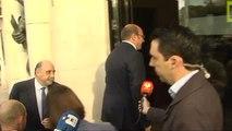 El presidente de Murcia, ante el juez investigado por prevaricación, fraude, malversación y falsedad documental