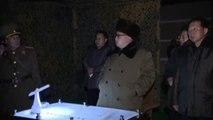 Corea del Norte lanza cuatro misiles pese a las advertencias de EEUU