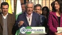 """Arenas critica a los partidos que gastan sus energías en """"cuestiones internas, aspiraciones personales o controversias"""""""