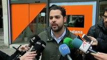 Ciudadanos explorará con el PSOE una moción de censura a Pedro Antonio Sánchez