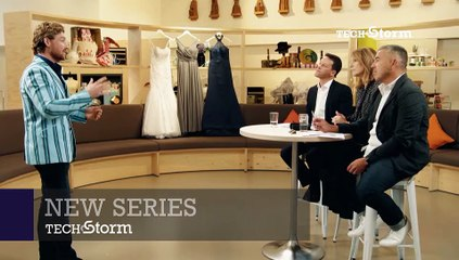 Watch Now: Pop Up Start Up at TechStorm TV