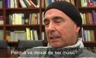 Entrevista Lluís Llach - Parte 1