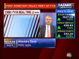 Think MPC should focus on what more they can do to support growth, says HSBC India