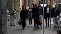 Junqueras avisa de que no renunciarán a hacer un referéndum sobre la independencia de Cataluña