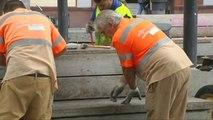 Ciudadanos propone etiquetar con su precio el mobiliario urbano de Santander para concienciar a los vecinos
