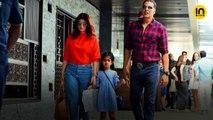 Akshay Kumar is making his daughter Nitara a fitness freak just like him!