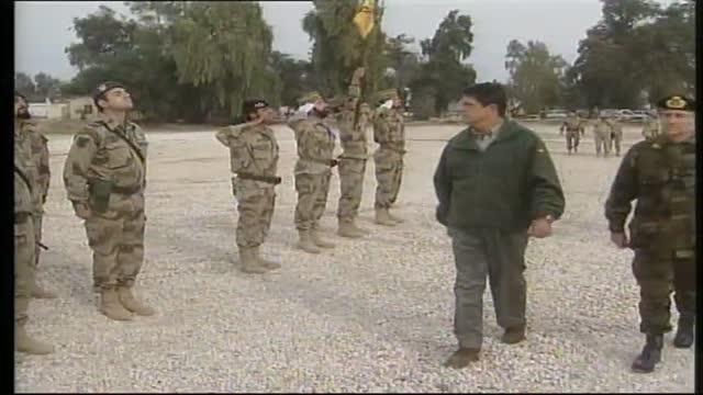 El Consejo de Estado da un varapalo a Defensa por el accidente del YAK-42