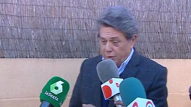 Federico Trillo niega cualquier responsabilidad de Defensa en el accidente del YAK-42