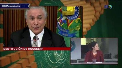 La contrarrevolución conservadora en América Latina