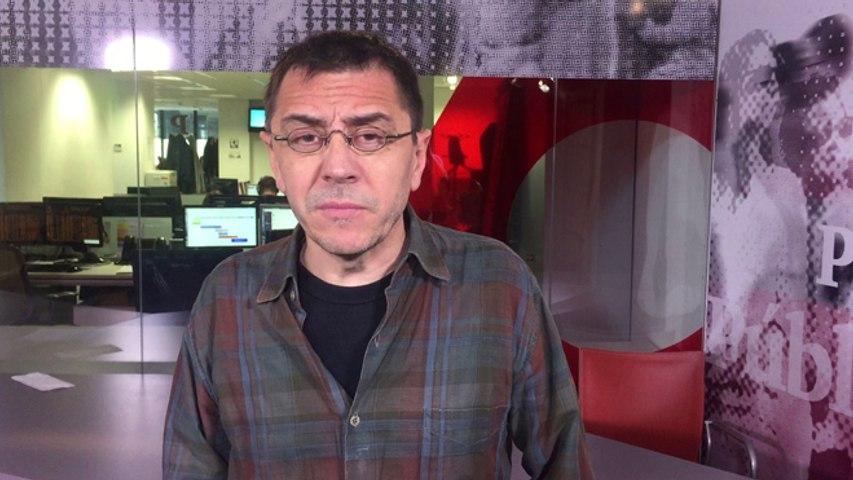 Ramón Espinar y Atila se equivocan