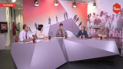 Iglesia y Política en España