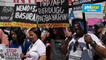 Groups call on congressional probe into deaths of 14 farmers and habal-habal drivers in Negros