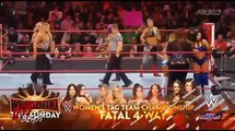 WWE RAW Highlights 2 April 2019 Wrestling Reality Wrestling Time Classy Wrestling