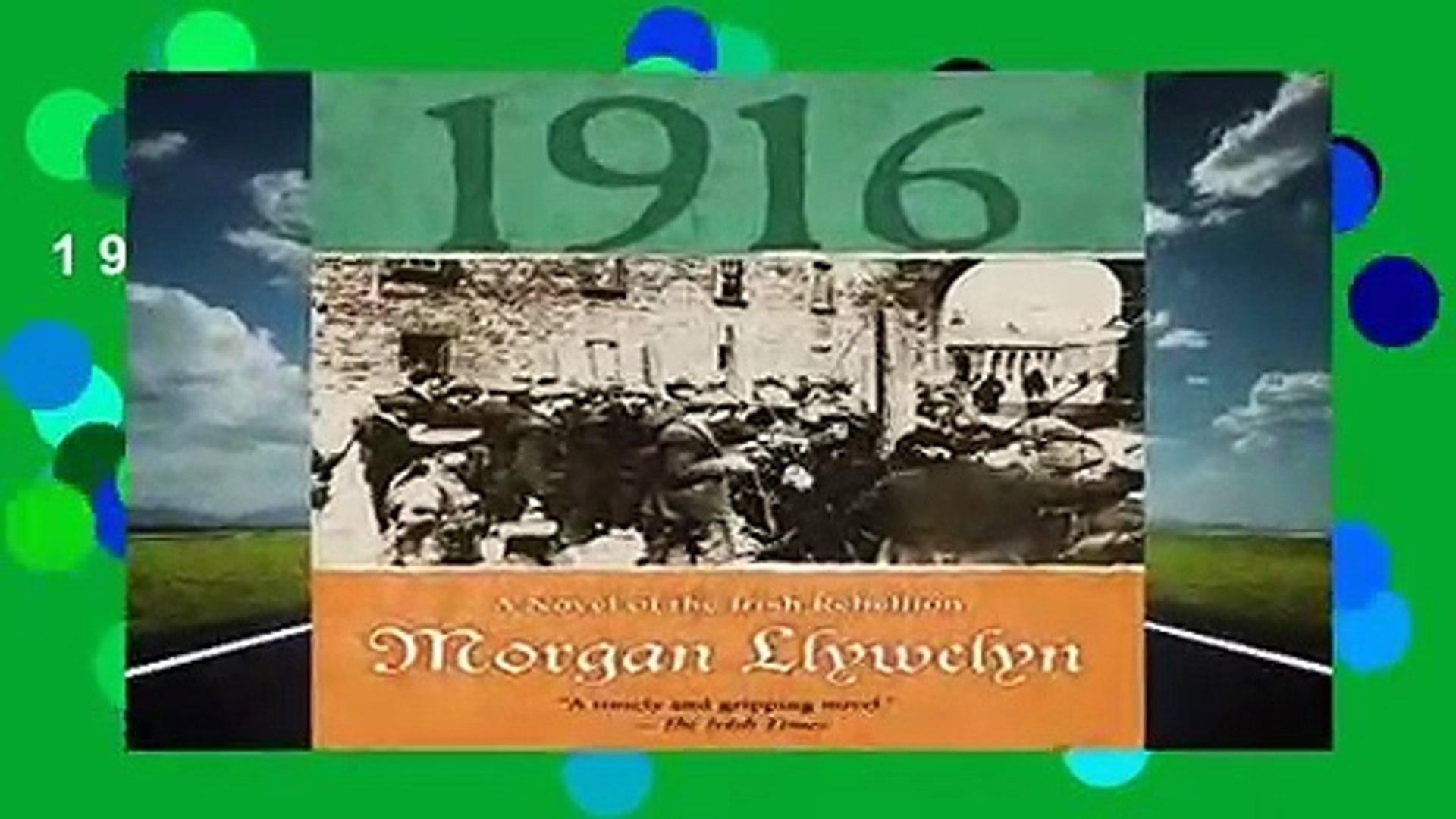 1916 (Irish Century)