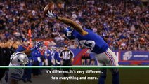 Browns excited about OBJ impact in Cleveland