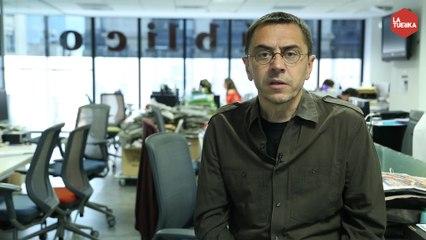 Trump y el Daesh no quieren terceras elecciones en España