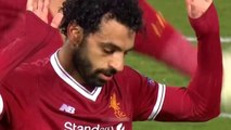 Mohamed Salah ● Goals and Skills ● Liverpool 5:2 AS Roma ● Champions League semifinals 2017-18