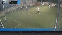 But de loic (1-3) - Citroen Vs Roquette City - 01/04/19 20:30 - Antibes (LeFive) Soccer Park