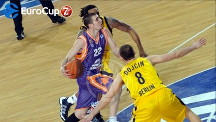 Flashback: 2010 Final, Power Electronics Valencia-ALBA Berlin