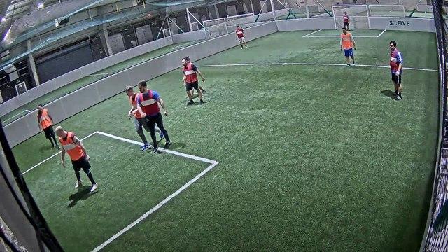 04/02/2019 00:00:01 - Sofive Soccer Centers Rockville - Anfield