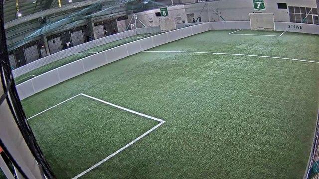 04/02/2019 00:00:02 - Sofive Soccer Centers Rockville - Camp Nou