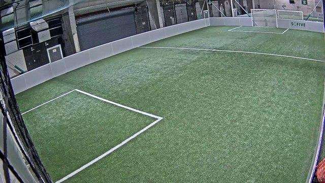 04/02/2019 00:00:01 - Sofive Soccer Centers Rockville - Maracana