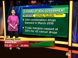 Ekta on how healthcare has done in the last 5 years of NDA government