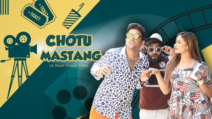 CHOTU MASTANG - A short circuit film  Khalnayak bana Nayak   Kiraak Hyderabadiz