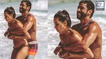 Farhan Akhtar and Shibani Dandekar's EXTREME PDA Will Make You CRINGE!