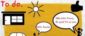 Debbie saret – Positive Student Teacher Relationships