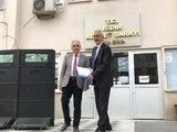 Iğdır'da, 'Cumhur İttifakı'nın MHP'li Adayından Sonuca İtiraz