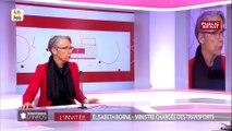 Best Of Territoires d'Infos - Invitée politique : Elisabeth Borne (02/04/19)