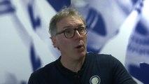 8es - Blanc : ''Si vous m'aviez dit que Paris se ferait sortir après le match aller...''