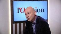 «On a sous-estimé l'effet de la mondialisation sur les déplacements des richesses», dénonce François Lenglet