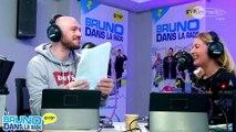 J'ai menti et c'est pas bien ! (02/04/2019) - Best Of de Bruno dans la Radio