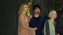 Sophie Turner blames Joe Jonas romance for hair dye drama