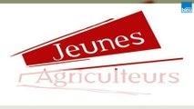Florent Rangade président des Jeunes Agriculteurs de Haute-Corse (et co-président des JA de Corse)