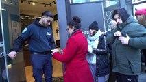 Canada: les premiers magasins de cannabis ouvrent en Ontario
