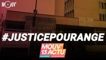 Mouv'13 Actu : JR, #JusticePourAnge, Nipsey Hussle