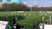 Régionale 1 Féminine : Les buts d'Orvault SF - FC Nantes