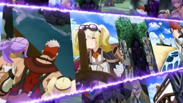 LAST IDEA Square Enix『ラストイデア』本編PV|(ラストイデア)
