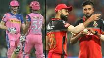 IPL 2019 : Rajasthan Royals Vs Royal Challengers Bangalore Match Preview || Oneindia Telugu