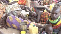 Food security: Thousands of Kenyans face starvation