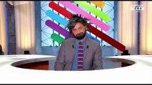 Cyril Hanouna : en guerre avec Yann Barthès, il le parodie en direct