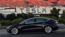 Tesla Pays Out $86,000 In Settlement Over Hazardous Waste And Air Pollution