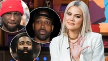 Enough Is Enough! Khloe Admits It May Be Time To Stop Dating NBA Stars After Tristan Cheating Scandal